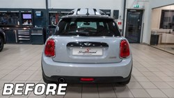 MINI F56 Lygter 5 Of 60