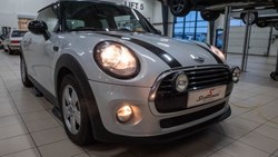 MINI F56 Lygter 53 Of 60