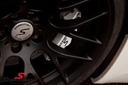 Bmw E93 M3 Schmiedmann Big Brake Kit 40