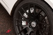 Bmw E93 M3 Schmiedmann Big Brake Kit 42
