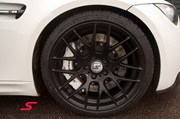 Bmw E93 M3 Schmiedmann Big Brake Kit 45
