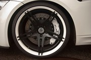 Bmw E93 M3 Schmiedmann Big Brake Kit 47