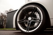 Bmw E93 M3 Schmiedmann Big Brake Kit 51
