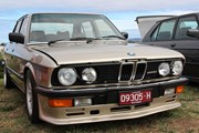 Philip Island Show Of Excellence Bmw Beamer Tuning 05