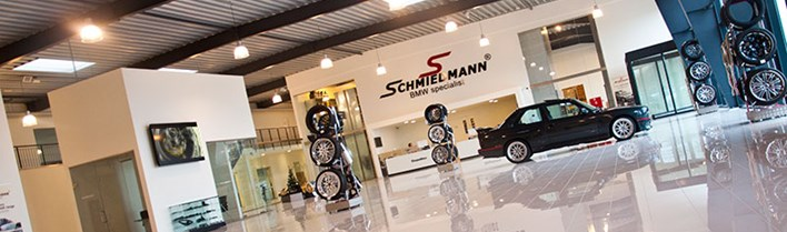 Showroom Schmiedmann Odense 01