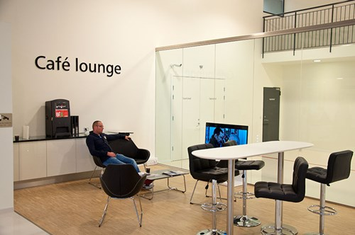 Schmiedmann Odense Lounge