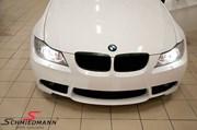 BMW E90 325I Schmiedmannn Exhaust Front Fender Air Intake02