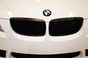 BMW E90 325I Schmiedmannn Exhaust Front Fender Air Intake04