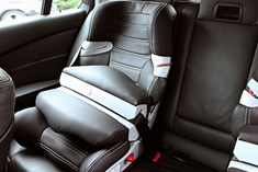Org Bmw Child Seatwith Leather03