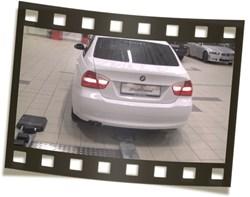 Bmw E90 325I Schmiedmann Exhaust Video