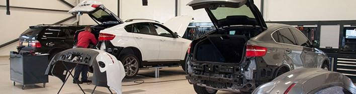 Schmiedmann Odense værksted BMW X5 X6 02