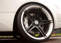 Schmiedmann big brake kit rear BMW E93 M3