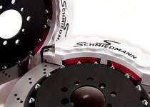 Schmiedmann big brake kit front 2