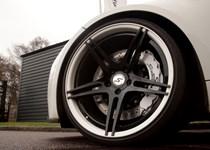 Schmiedmann big brake kit front BMW E93 M3
