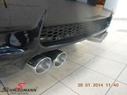 Bmw E93 M3 Eisenmann Exhaust 01