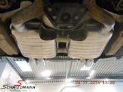 Bmw E93 M3 Eisenmann Exhaust 04
