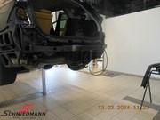 Bmw E91 Westfalia Tow Bare 04