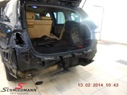 Bmw E91 Westfalia Tow Bare 06