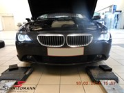 BMW E63 645I Angel Eyes Upgrade 02