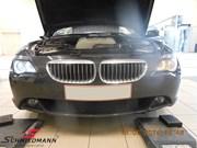 BMW E63 645I Angel Eyes Upgrade 03