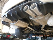 BMW E93 M3 ESS Exhaust 01