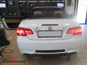 BMW E93 M3 ESS Exhaust 03