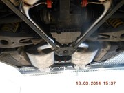 BMW E93 M3 ESS Exhaust 07