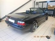 BMW E36 320I Bilstein Lowering 01