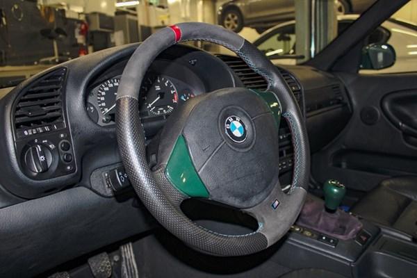 BMW E36 In 1