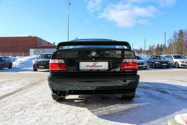 BMW E36 Out 20