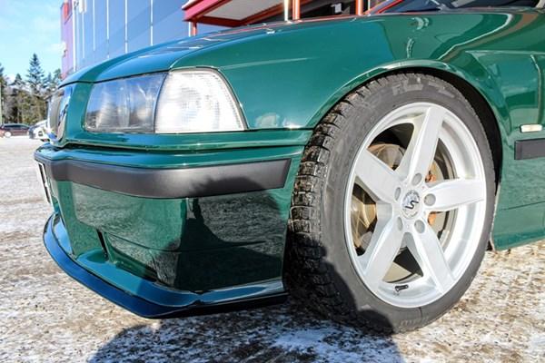 BMW E36 Out 10