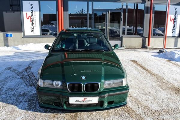 BMW E36 Out 12
