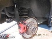 BMW E36 320I Bilstein Lowering 10