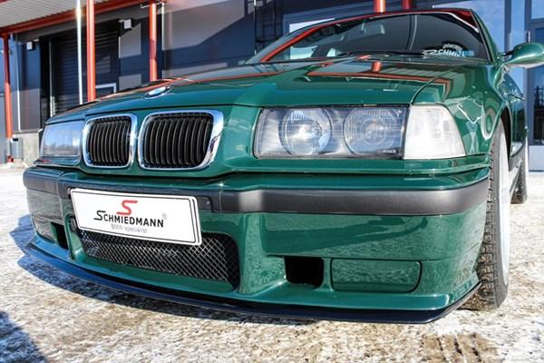 BMW E36 Out 11