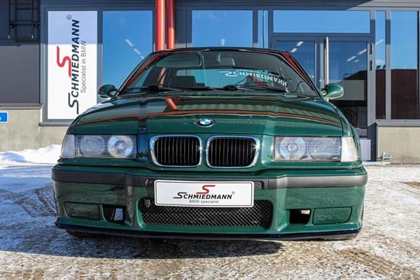 BMW E36 Out 25