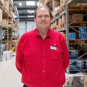 Schmiedmann Odense Lars