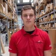 Schmiedmann Staff Odense Joshua Warehouse