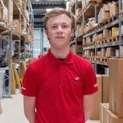 Schmiedmann Staff Odense Soeren Warehouse