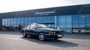 BMW E24 635CSI 1 Of 92