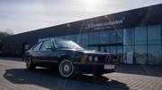 BMW E24 635CSI 38 Of 92