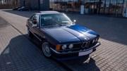 BMW E24 635CSI 42 Of 92