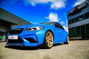 BMW M2 CS 1