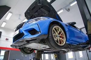 BMW M2 CS 5