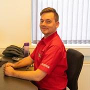 Schmiedmann Staff Odense Kari