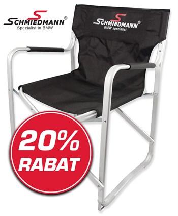 Schmiedmann Campingstol 20 DA