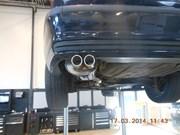 Bmw E46 318I Simons Exhaust03