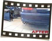 Bmw E46 318I Simons Exhaust Video