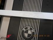 Bmw E34 525Iundercarriage Body Brace Strut Bar Front01