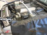 Bmw E34 525Iundercarriage Body Brace Strut Bar Front03
