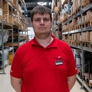Schmiedmann Staff Odense Jacob Warehouse